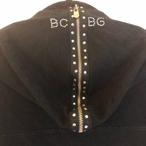 BCBGMaxAzria Tops - BCBGMAXAZRIA Hooded Tunic